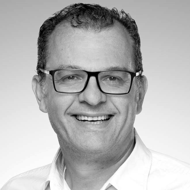 Prof. Dr méd.  Spiros Arampatzis | med-case