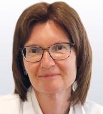 Dr méd. Regula Honegger | med-case