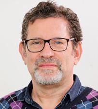 PD. Dr. med. Laurent C. Dukas