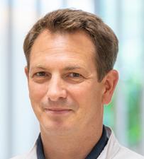 Prof. Dr méd. Bernd Schultes | med-case