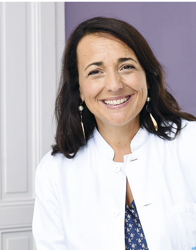 Dr méd.  Daniela Sofrà | med-case