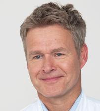 Prof. Dr. med. Felix Stickel