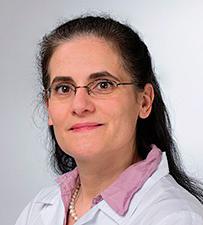 PD Dr. med. Isabella Sudano