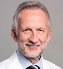 Dr. med. Roland Kunz | med-case
